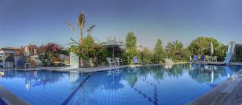Fotografia do Violetta Hotel em Malevizi