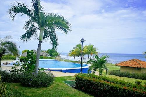 大太平洋海灘及高爾夫渡假村公寓飯店/