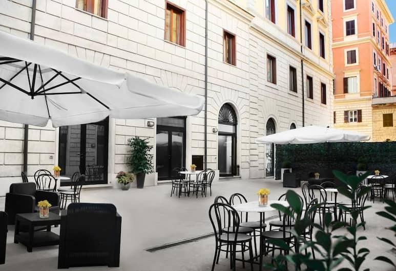 Roma Resort Termini, Rome, Lobby
