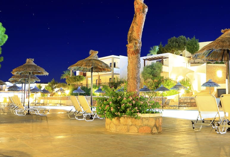 Labranda Miraluna Village - All Inclusive, Rodas, Terraza o patio