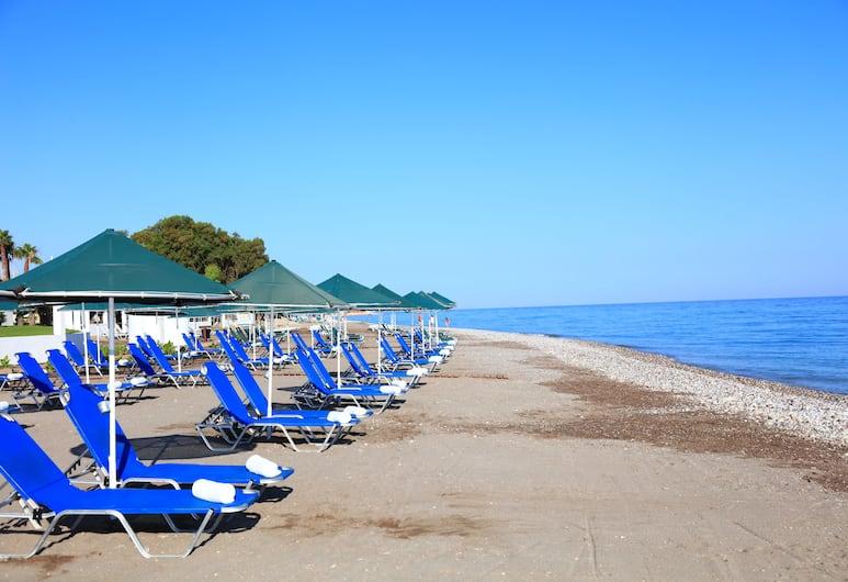 Labranda Blue Bay Resort - All Inclusive, Rodosz, Strand
