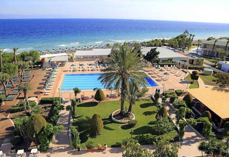 Labranda Blue Bay Resort - All Inclusive, Rhodes, Venkovní bazén