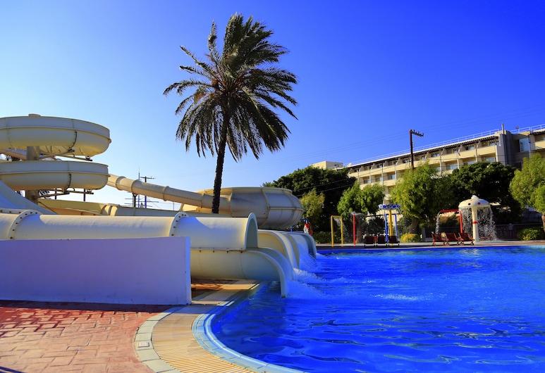 Labranda Blue Bay Resort - All Inclusive, Rodos, Urheilutilat