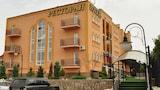 Sélectionnez cet hôtel quartier  Sumy, Ukraine (réservation en ligne)