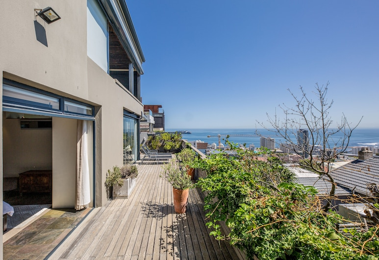 Rhine Stone, Cape Town, Apartment, 2 Bedrooms, Balcony