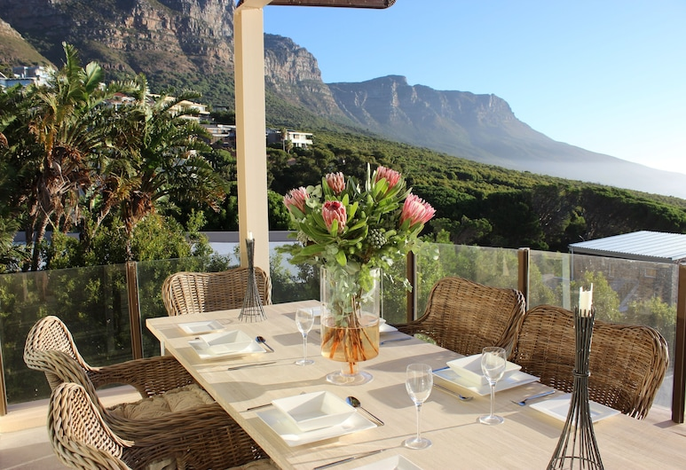 Oudekraal Lodge, Cape Town, Apartment, Terrace/Patio
