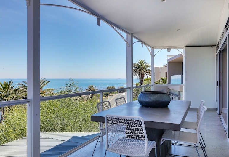 Nelson on the Bay, Cape Town, Apartment, 3 Bedrooms, Balcony