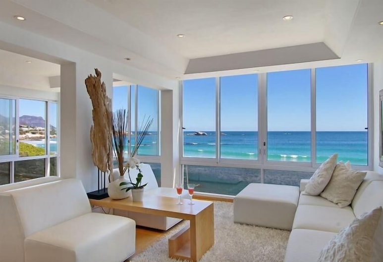 The Heron, Cape Town, Apartment, 2 Bedrooms, View from room