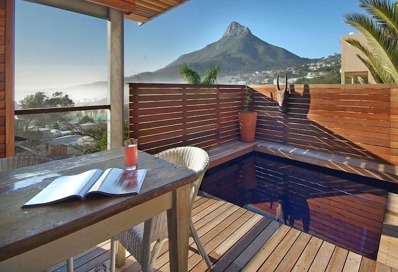 17 Geneva - Upper, Ciudad de El Cabo, Departamento, 1 habitación, Balcón