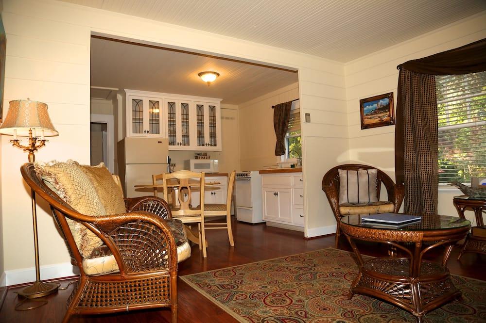 Cottage, 2 Bedrooms, Kitchen, Ocean View - Bilik Rehat