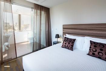 Gambar 57 Hotel di Surry Hills