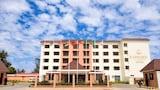 Hotel Pemba - Vacanze a Pemba, Albergo Pemba