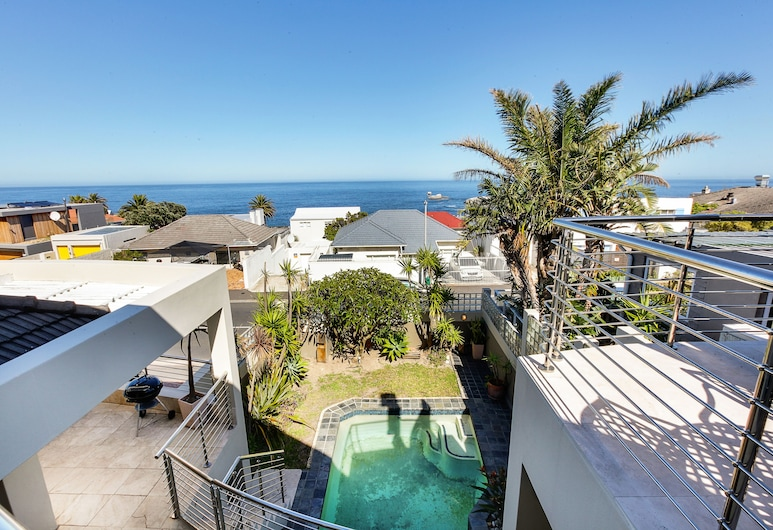 Bakoven Blue, Cape Town, Outdoor Pool