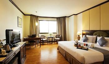 Hotellerbjudanden i Rayong | Hotels.com