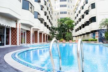 Bilde av Star Convention Hotel i Rayong