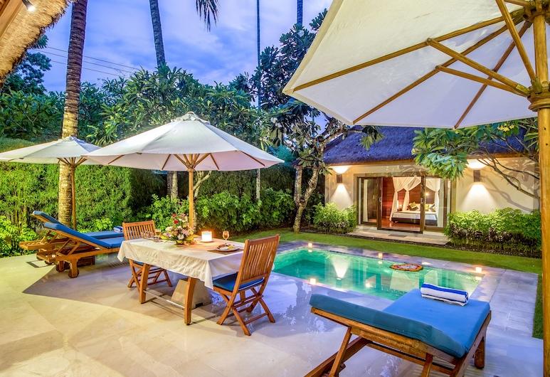 Villa Sasoon, Karangasem, Terrace/Patio