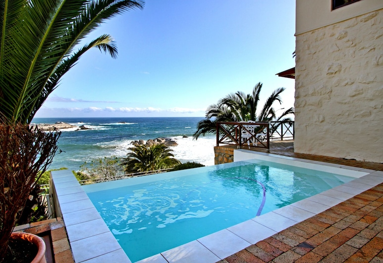 Camps Bay Terrace Palm Suite, Cape Town, View from property