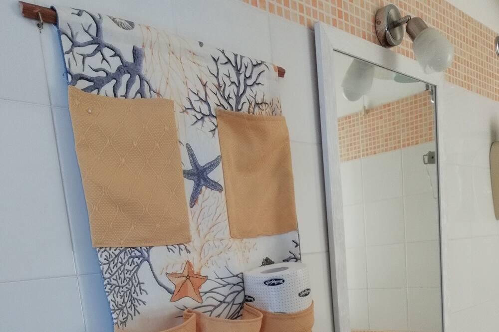 Camera matrimoniale - Salle de bain