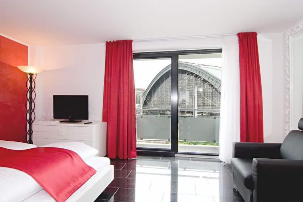 Luxe suite (Double Room) - Kamer