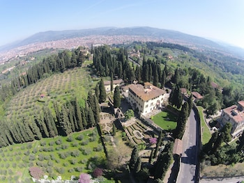 Foto di Art Hotel Villa Agape a Firenze