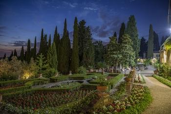 Bild vom Art Hotel Villa Agape in Florenz