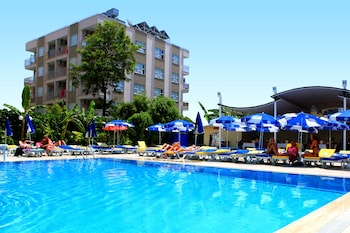 Picture of Perle Apart Hotel in Alanya