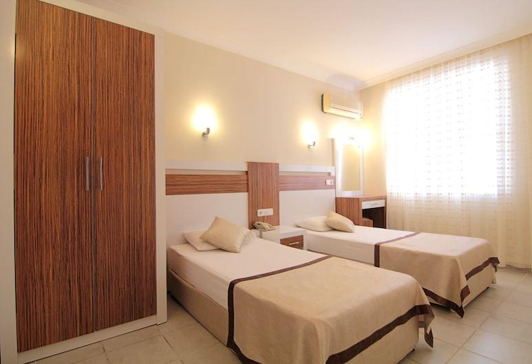 Perle Apart Hotel, Alanya