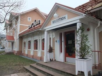 Picture of Hotell Cikada in Mariehamn