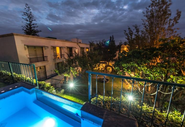 Hotel Boutique Villa Elisa, Arequipa, Piscina Exterior