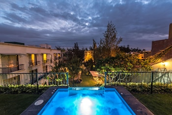 Picture of Hotel Boutique Villa Elisa in Arequipa