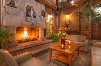 Bild vom Hotel Casa del Refugio in Pátzcuaro