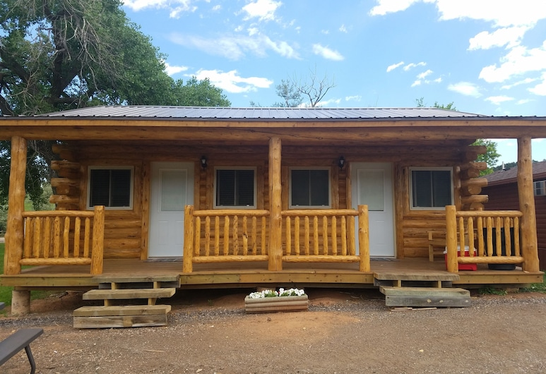 No Name City Luxury Cabins & RV, LLC, Sturgis