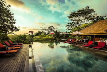 Picture of Jungle Retreat by Kupu Kupu Barong in Ubud