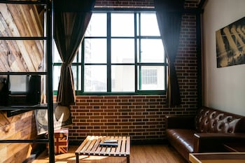 Image de Loft.Wo Design Inn à Tainan