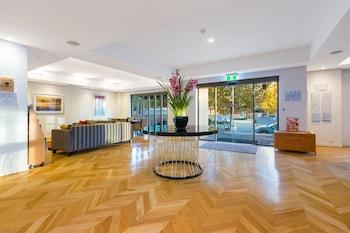 Perth — zdjęcie hotelu Ramada by Wyndham Perth The Outram
