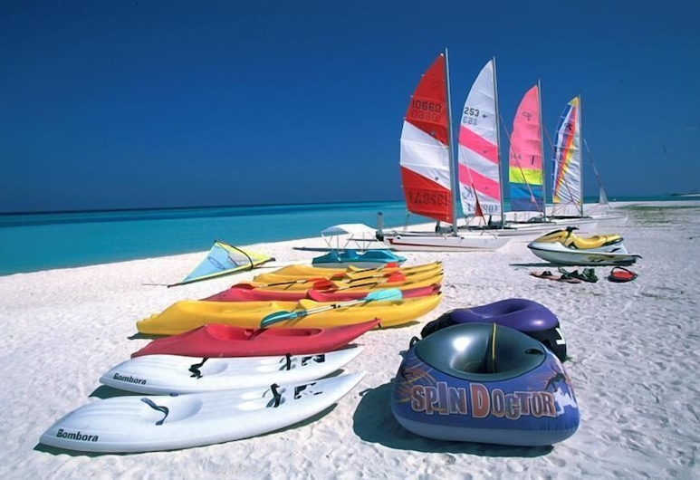 Royal Relax Holiday, Hulhumalé, Praia