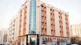 Choose This 3 Star Hotel In Sharjah