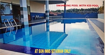 Image de Sun Inns D'mind 3 Seri Kembangan à Seri Kembangan