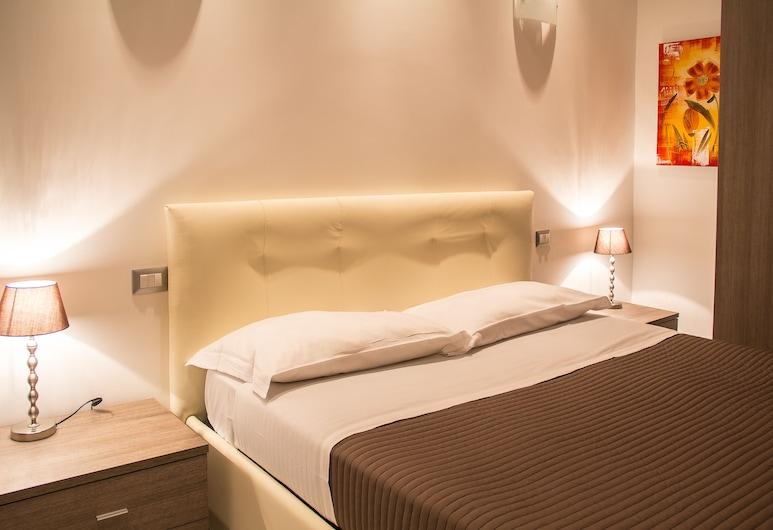 La Torre Guest House, Rome, Double Room, Guest Room
