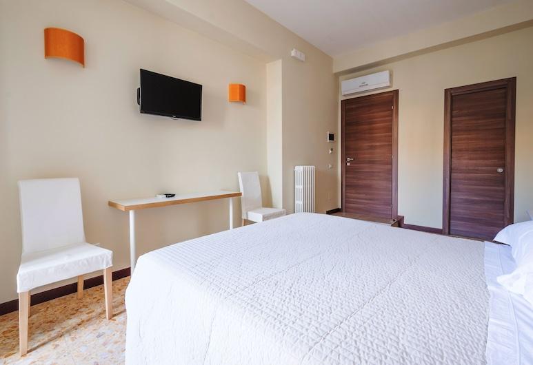特拉斯特維爾老式閣樓公寓, 羅馬, 三人房, 客房