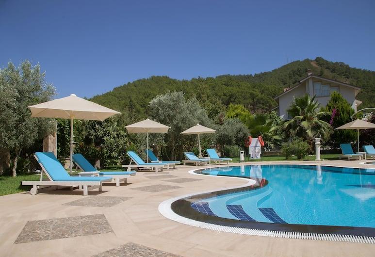 Mesken Hotel, Fethiye, Açık Yüzme Havuzu