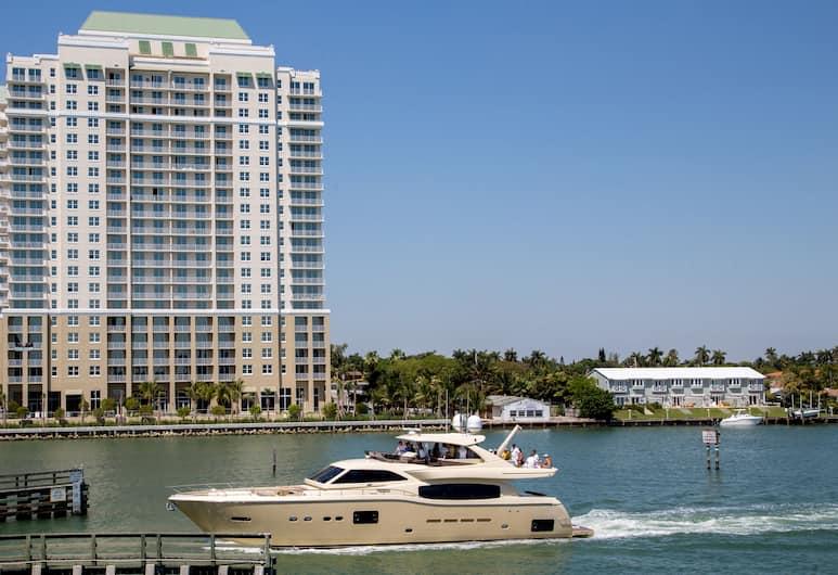 Mare Azur Miami Luxury Apartments by Grand Bay, Miami, Exteriör