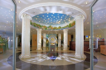 A(z) Lecco Art-Hotel hotel fényképe itt: Mytishchi