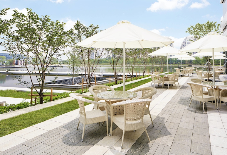 Element Suzhou Science and Technology Town, Suzhou, One Bed Suite, Terrace/Patio