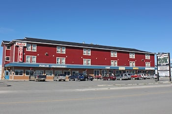 Picture of STOP IN FAMILY HOTEL in Whitehorse