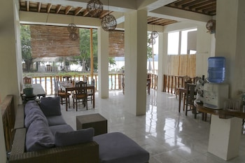 Picture of Isla Hayahay Beach Resort and Restaurant in Calape