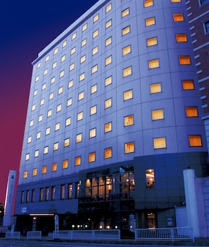 Picture of Yokohama Mandarin Hotel in Yokohama