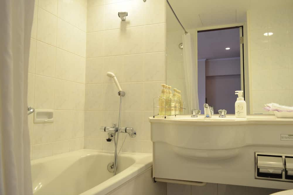 Executive Δίκλινο Δωμάτιο (Twin), Μόνο για γυναίκες ( JILL STUART amenities, Single Use) - Μπάνιο