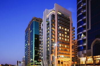 Picture of Hawthorn Suites by Wyndham Abu Dhabi City Centre in Abu Dhabi