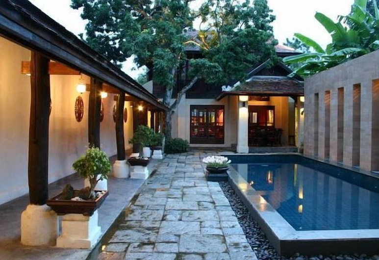 Bann Tazala Exclusive Residence, Chiang Mai, Outdoor Pool